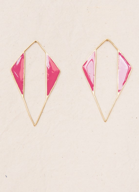 CATARSIS EARRINGS