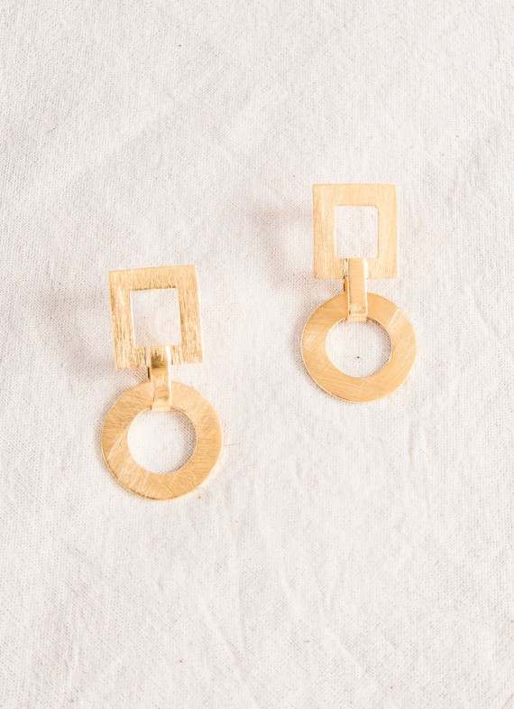 YOU & ME EARRINGS