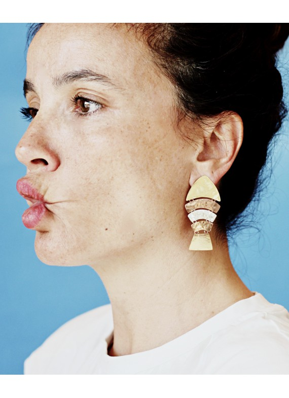 PENDIENTES BUTTERFLY FISH