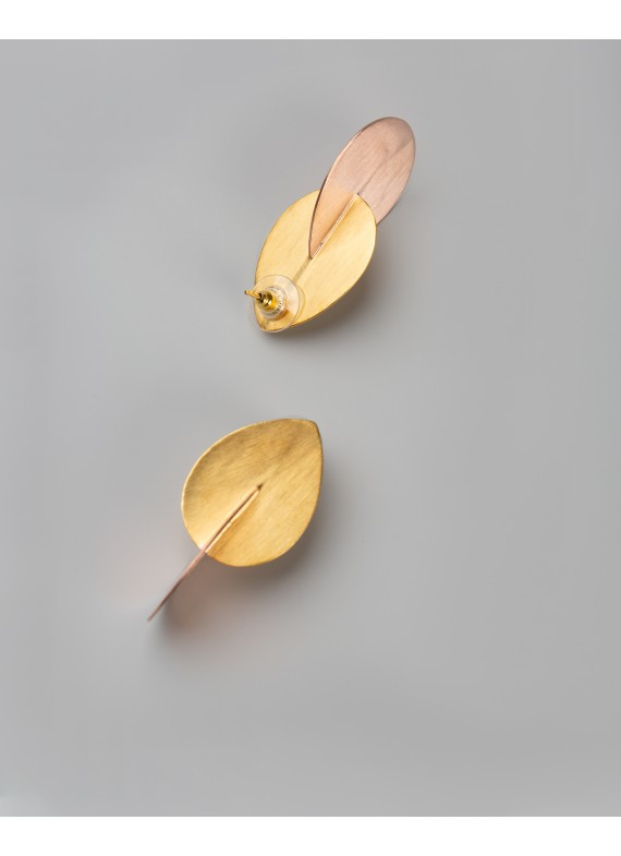 SR.MARTÍN EARRINGS