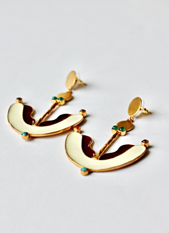 SURMA EARRINGS