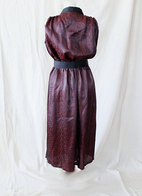 BONNIE & CLYDE DRESS