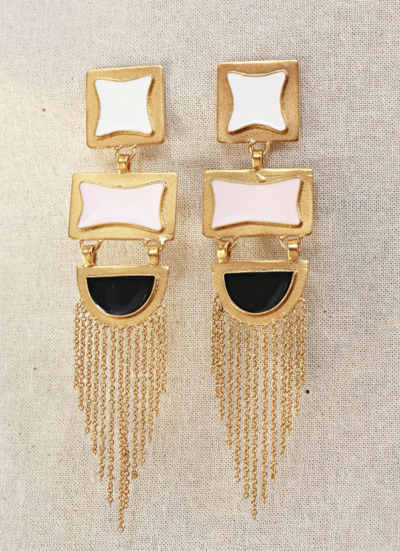 RURIKO -JO EARRINGS